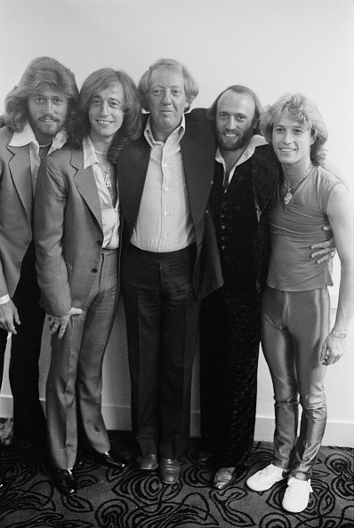 Business Person「Stigwood With Gibb Brothers」:写真・画像(18)[壁紙.com]