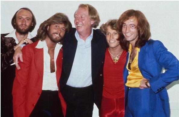 Andy Gibb「Stigwood With Bee Gees」:写真・画像(6)[壁紙.com]