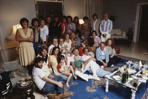 Andy Gibb「Gibb Family」:写真・画像(15)[壁紙.com]