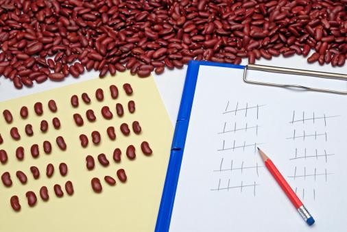 Audit「Counting beans」:スマホ壁紙(11)