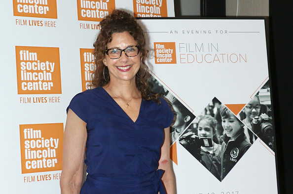 The Walter Reade Theater「The Film Society of Lincoln Center Hosts An Evening For Film In Education」:写真・画像(19)[壁紙.com]