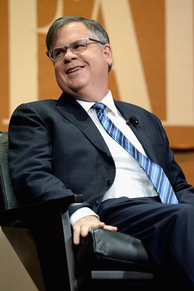 Robert King「Vanity Fair New Establishment Summit - Day 2」:写真・画像(19)[壁紙.com]