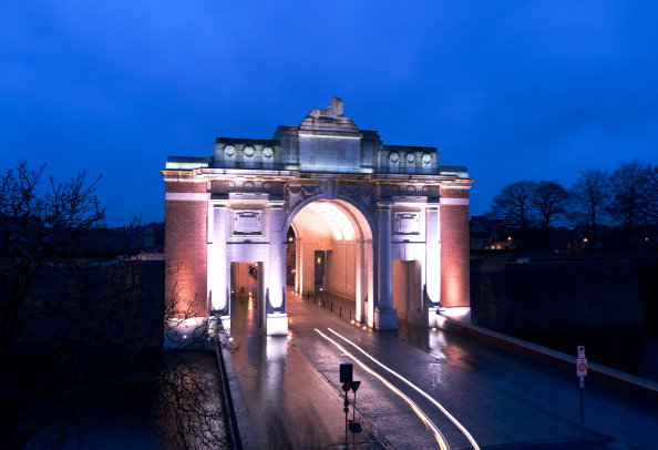 Tom Stoddart Archive「Ypres」:写真・画像(13)[壁紙.com]