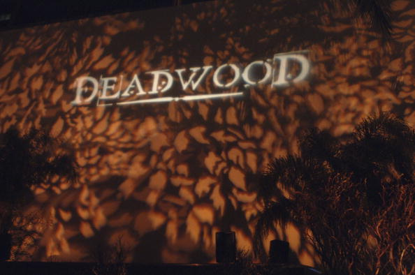 """HBO「Premiere Of HBO's """"Deadwood"""" - After Party」:写真・画像(14)[壁紙.com]"""