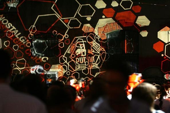 Atmosphere「MBFW Berlin - Rudolf Dassler by Puma - After Party」:写真・画像(9)[壁紙.com]