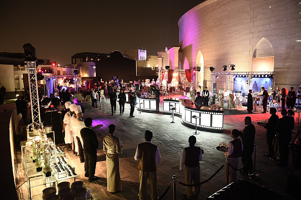 Life - 2015 Film「Ajyal Youth Film Festival 2015: Day 1」:写真・画像(15)[壁紙.com]