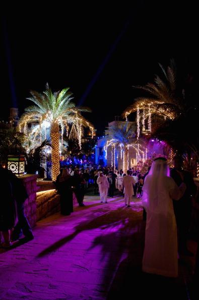 Atmosphere「4th Dubai International Film Festival - Day 7」:写真・画像(6)[壁紙.com]