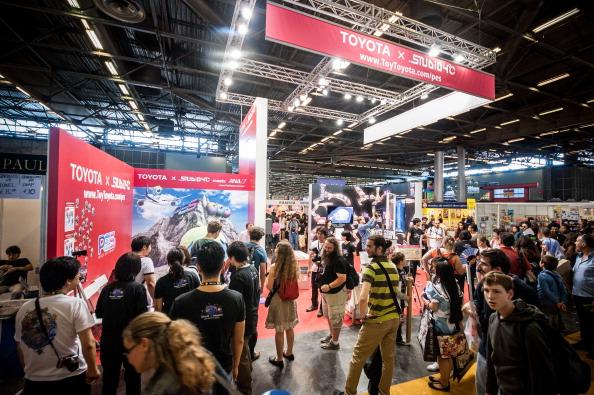 Japan Expo「Japan Expo 2013」:写真・画像(14)[壁紙.com]