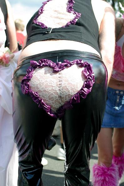 Photoshot「Berlin Love Parade」:写真・画像(16)[壁紙.com]