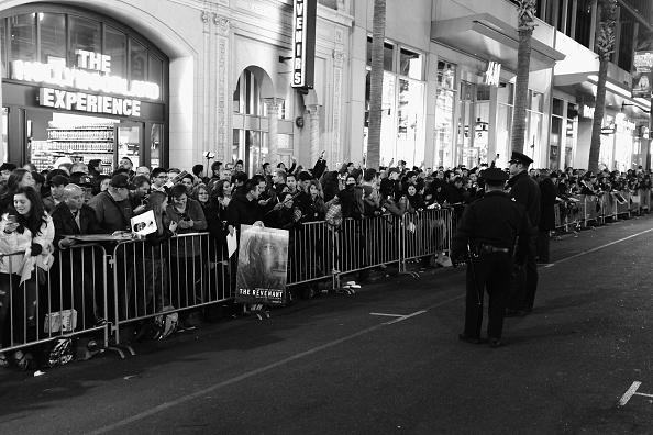 "The Revenant - 2015 Film「An Alternative View Of The Premiere Of 20th Century Fox And Regency Enterprises' ""The Revenant""」:写真・画像(16)[壁紙.com]"