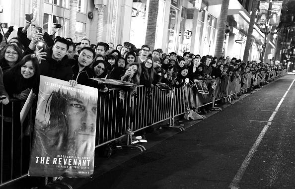 "The Revenant - 2015 Film「An Alternative View Of The Premiere Of 20th Century Fox And Regency Enterprises' ""The Revenant""」:写真・画像(15)[壁紙.com]"