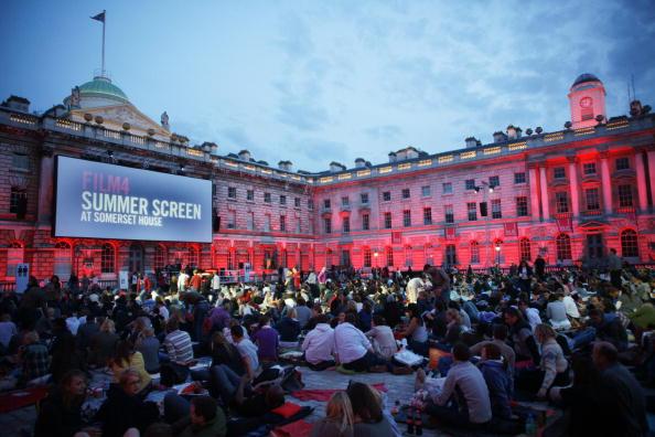 Film4「Film4 Summer Screen At Somerset House: Slumdog Millionaire」:写真・画像(18)[壁紙.com]