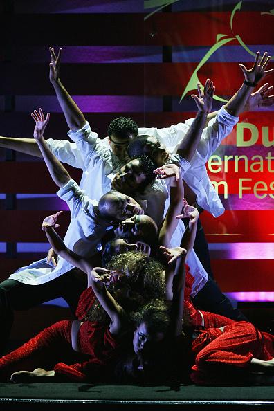 Atmosphere「4th Dubai International Film Festival - Day 7」:写真・画像(7)[壁紙.com]