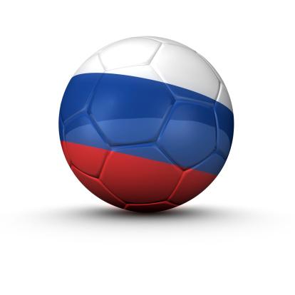 Competitive Sport「russian soccer ball」:スマホ壁紙(5)