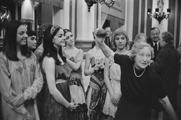 Victor Blackman「The Royal Ballet School」:写真・画像(3)[壁紙.com]