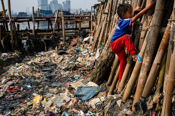Asia「Indonesia Battles With Plastic Pollution」:写真・画像(8)[壁紙.com]