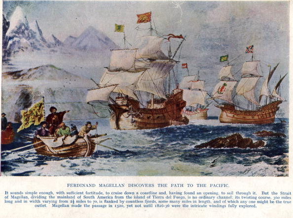 Ship「Pacific Progenator」:写真・画像(10)[壁紙.com]