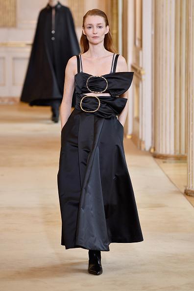 Nina Ricci「Nina Ricci : Runway - Paris Fashion Week Womenswear Fall/Winter 2018/2019」:写真・画像(10)[壁紙.com]
