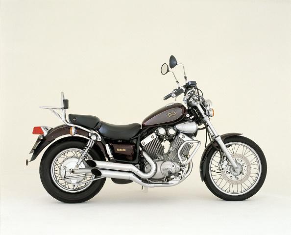 Journey「1994 Yamaha Virago」:写真・画像(10)[壁紙.com]