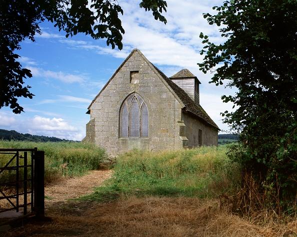 Anglican「Langley Chapel」:写真・画像(12)[壁紙.com]