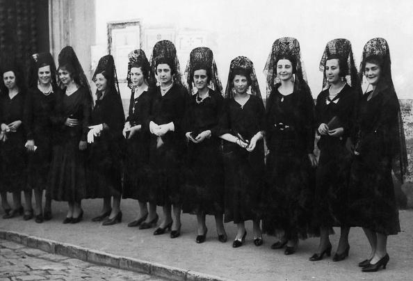 お祭り「Fair Spanish Ladies」:写真・画像(14)[壁紙.com]