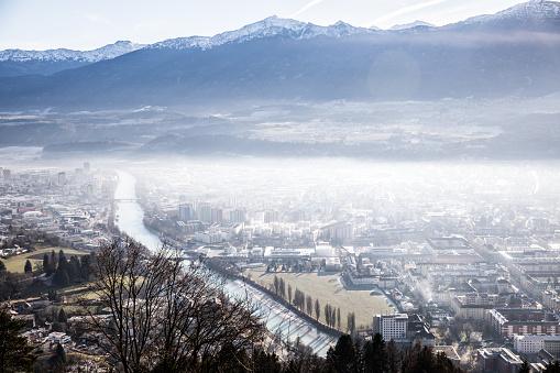 北チロル「Innsbruck, Austria」:スマホ壁紙(14)