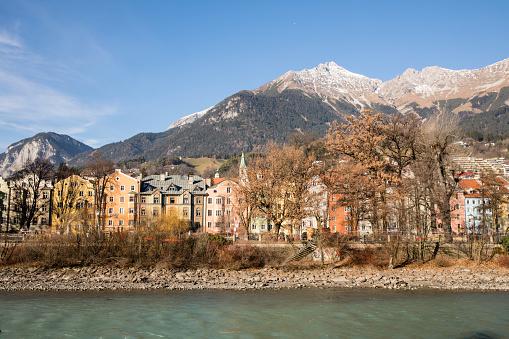 北チロル「Innsbruck, Austria」:スマホ壁紙(13)