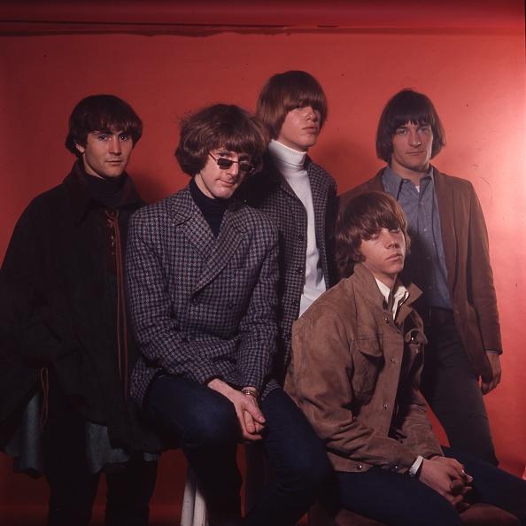 Three Quarter Length「The Byrds」:写真・画像(10)[壁紙.com]