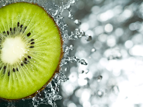 Kiwi「Kiwi splash」:スマホ壁紙(3)