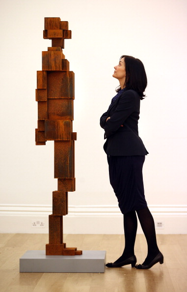 Sculpture「Artworks By 20th Century Artists To Be Auctioned By Sotheby's In Aid Of Kettle's Yard」:写真・画像(2)[壁紙.com]
