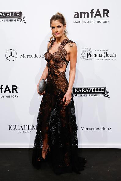 ディーニョ・ディニス「2018 amfAR Gala Sao Paulo - Arrivals」:写真・画像(5)[壁紙.com]