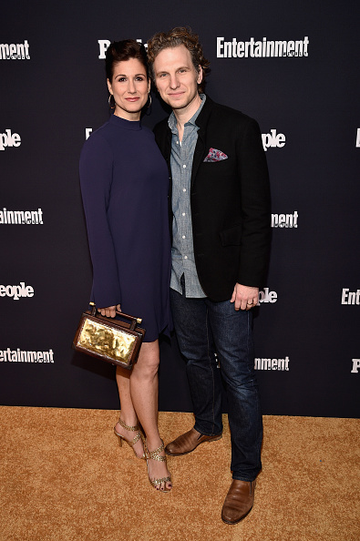 Gold Purse「Entertainment Weekly And PEOPLE Upfronts Party At Second Floor In NYC Presented By Netflix And Terra Chips - Arrivals」:写真・画像(4)[壁紙.com]