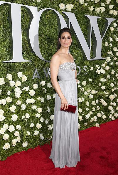 第71回トニー賞「2017 Tony Awards - Red Carpet」:写真・画像(5)[壁紙.com]
