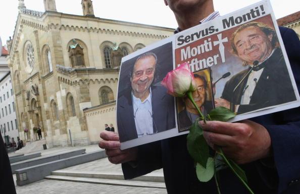 Alexander Hassenstein「Monti Lueftner Funeral」:写真・画像(3)[壁紙.com]