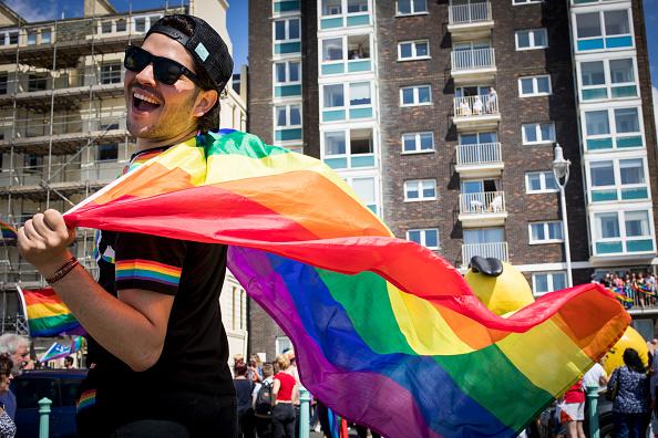 Tristan Fewings「Brighton Pride Parade And Festival」:写真・画像(13)[壁紙.com]