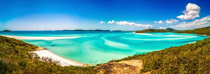 Queensland「Australia, Queensland, Whitehaven Beach」:スマホ壁紙(15)