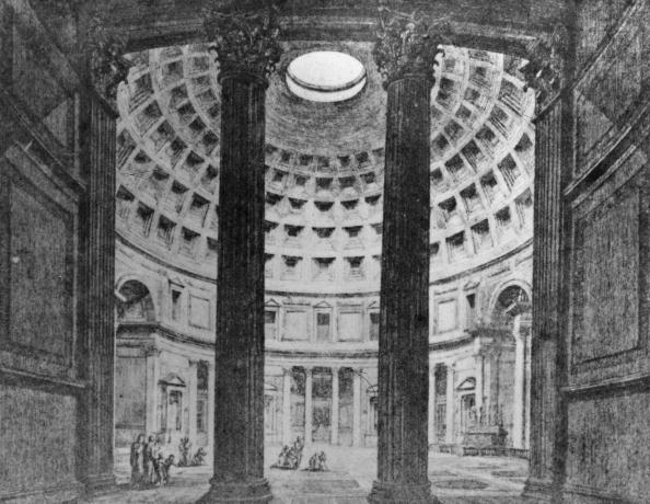 Rome - Italy「The Pantheon」:写真・画像(14)[壁紙.com]