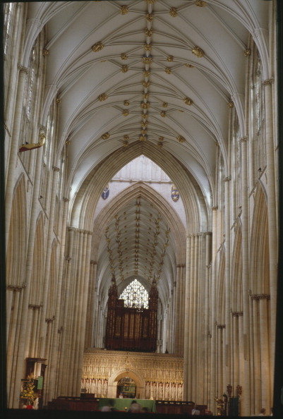 Ceiling「York Minster」:写真・画像(0)[壁紙.com]