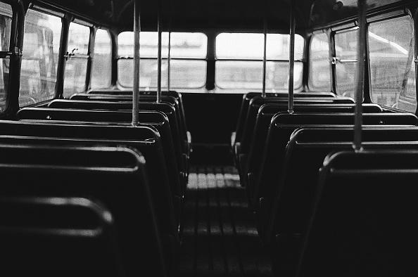 Bus「Inside A Titan」:写真・画像(9)[壁紙.com]