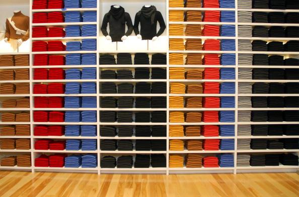 店「Grand Opening Of The Uniqlo Global Flagship Store」:写真・画像(10)[壁紙.com]