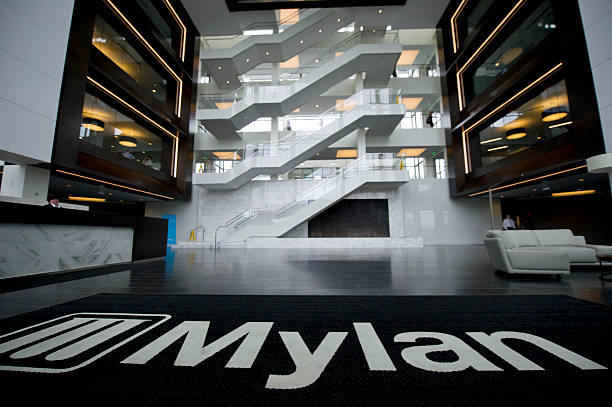 Mylan Buys Abbott Laboratories Generic Drug Business For $5.3 Billion:ニュース(壁紙.com)