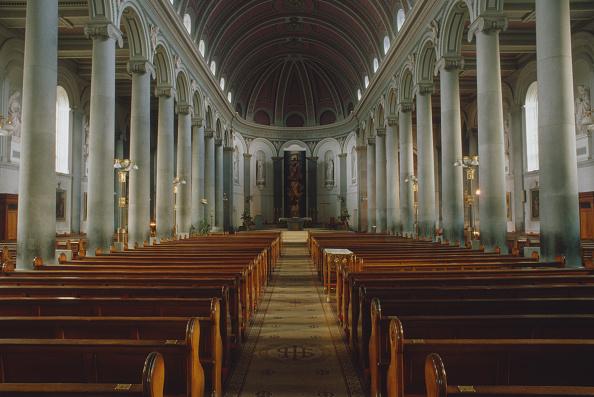 Cathedral「Mels Cathedral」:写真・画像(5)[壁紙.com]