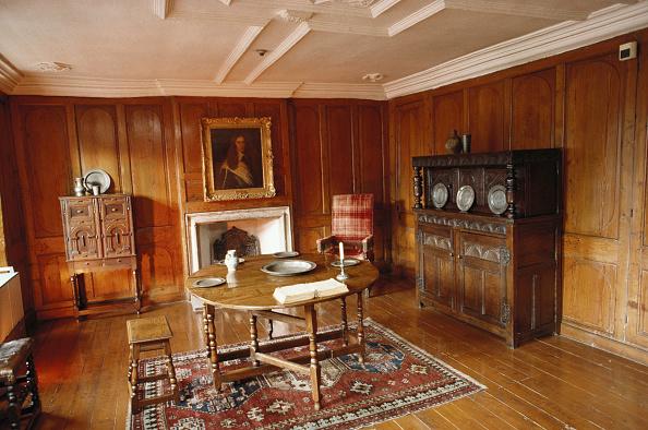 Dining Room「Provost Skene's House」:写真・画像(1)[壁紙.com]