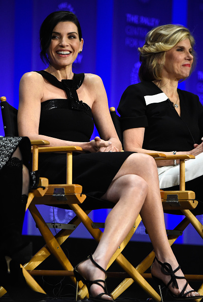 "Paley Center for Media「The Paley Center For Media's 32nd Annual PALEYFEST LA - ""The Good Wife"" - Inside」:写真・画像(13)[壁紙.com]"