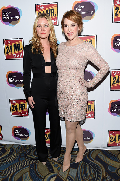 Nude Colored Dress「Urban Arts Partnership At The 15th Annual The 24 Hour Plays On Broadway - After Party Sponsored By Svedka」:写真・画像(12)[壁紙.com]