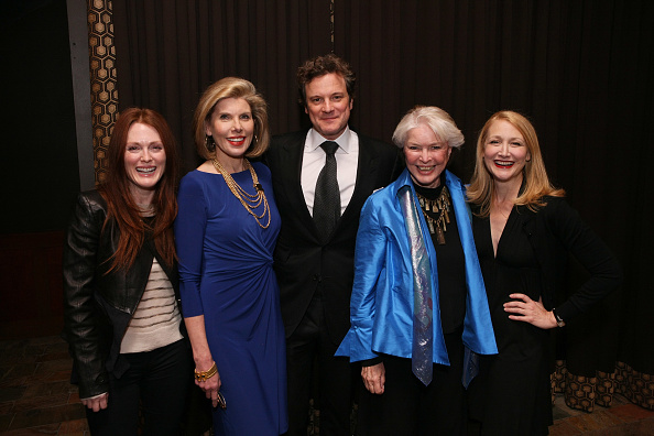 "Colin Firth「Special Screening of ""The King's Speech"" Hosted by Christine Baranski, Ellen Burstyn, Patricia Clarkson and Julianne Moore」:写真・画像(18)[壁紙.com]"