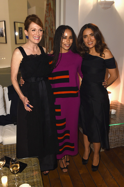 """Cap d'Antibes「""""The Art Of Behind The Scenes Jaeger-LeCoultre And Finch & Partners"""" Party - The 68th Annual Cannes Film Festival」:写真・画像(14)[壁紙.com]"""