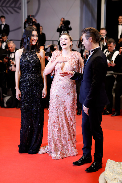 Annual Event「'The Square' Red Carpet Arrivals - The 70th Annual Cannes Film Festival」:写真・画像(13)[壁紙.com]