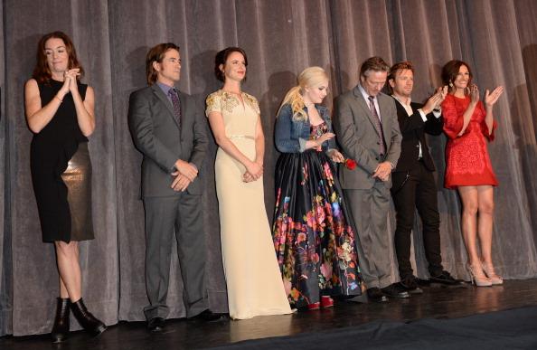 アビゲイル ブレスリン「'August: Osage County' Premiere - Arrivals - 2013 Toronto International Film Festival」:写真・画像(14)[壁紙.com]