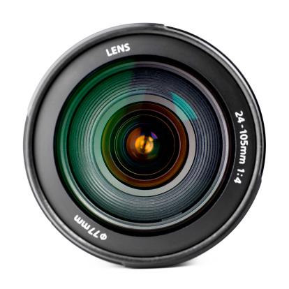 Eyeball「Camera Lens」:スマホ壁紙(15)